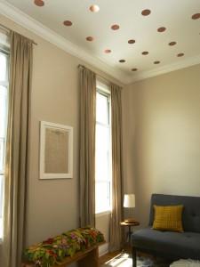 Personnalisez votre plafond