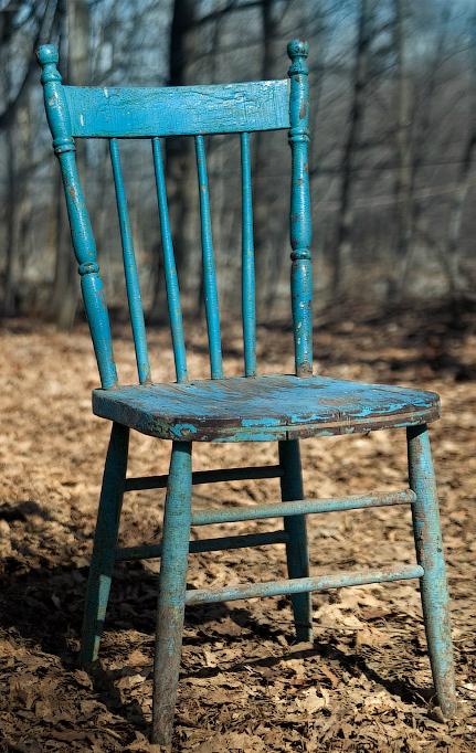 Acheter un siège ancien