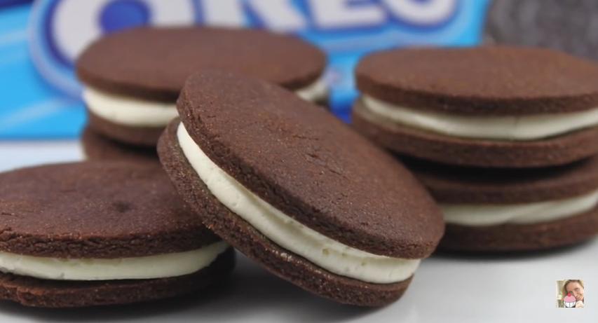 Cookies Oreo maison : voici enfin la recette