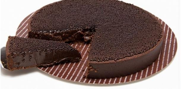 Gâteau au chocolat prêt en 5 minutes