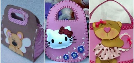 12 id es mignonnes faire avec des assiettes en carton - Sac bonbon anniversaire a fabriquer ...