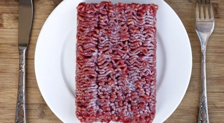 Vous avez oublié de décongeler la viande? Voici une solution rapide mais surtout très saine