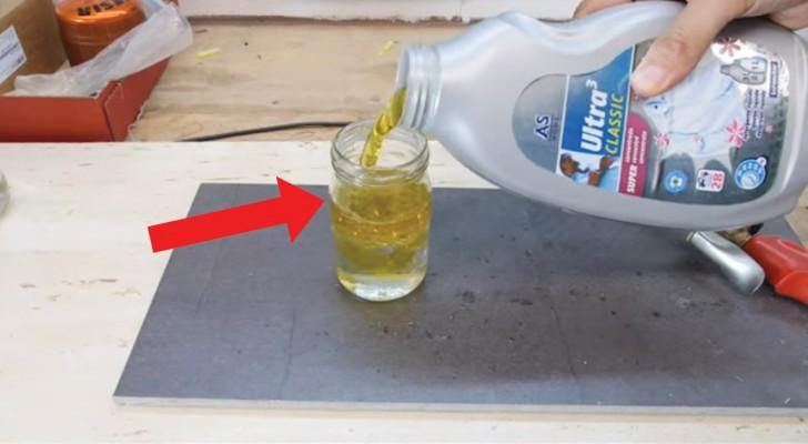 Comment couper la perfection un r cipient en verre avec - Comment couper un arbre avec une tronconneuse ...