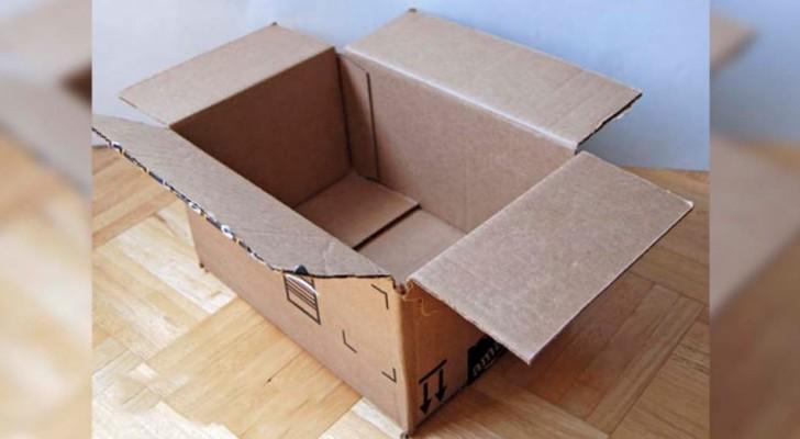 Comment transformer une bo te en carton simple en un objet for Bain moussant fait maison