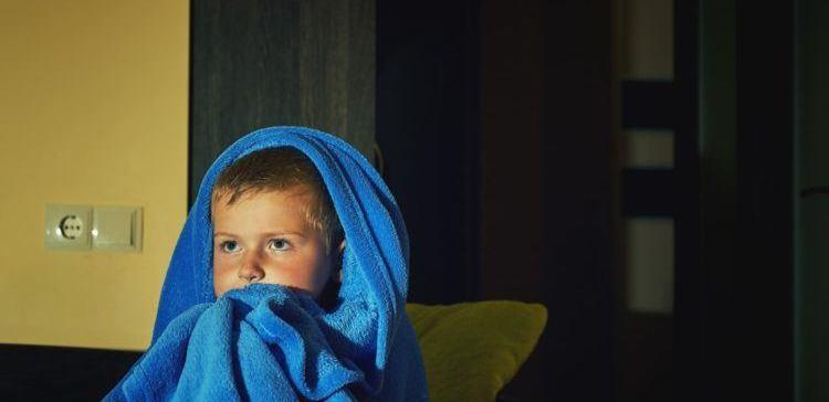 7 photos d'enfants que vous ne devriez pas partager sur les médias sociaux