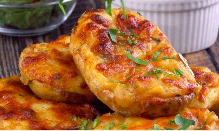 Ces patates farcies sont délicieuses et très faciles à préparer