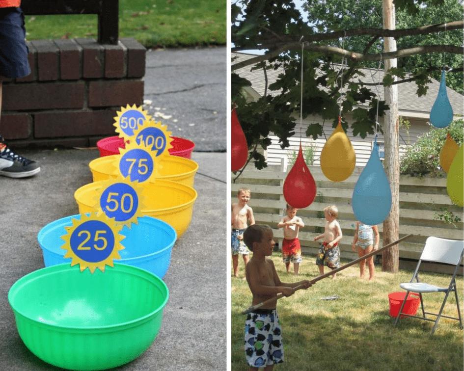 16 activit s amusantes et pas ch res faire avec les enfants pendant les vacances d 39 t c 39 est. Black Bedroom Furniture Sets. Home Design Ideas