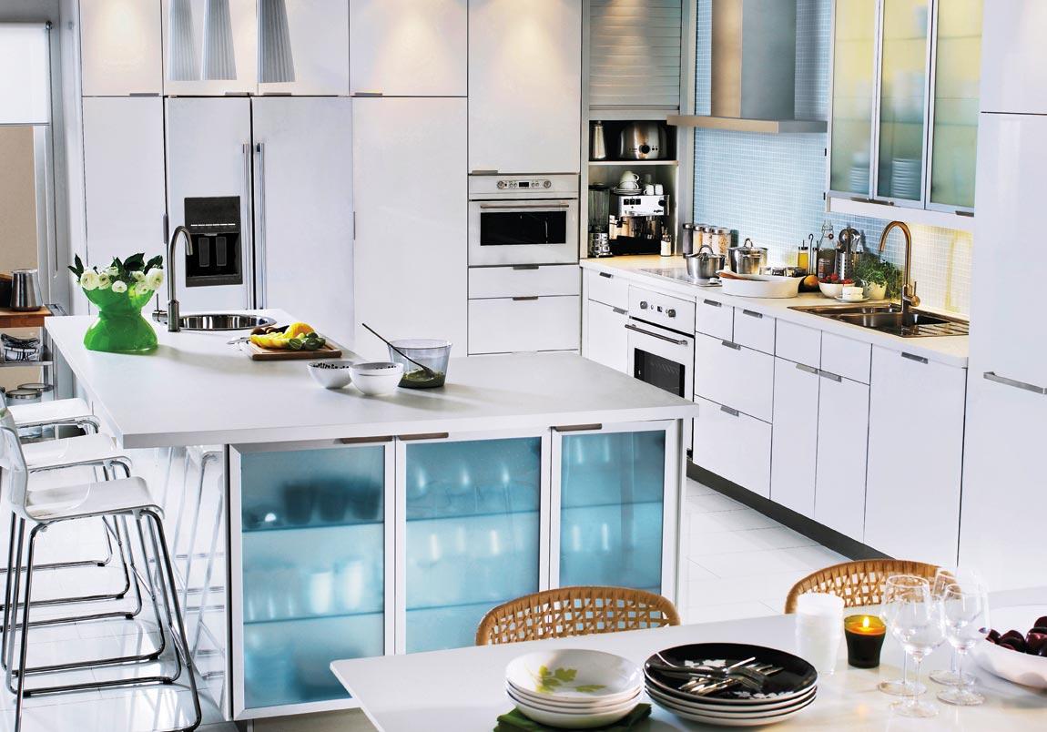 Carrelage Mural Cuisine Ikea les cuisines ikéa - c'est fait maison !