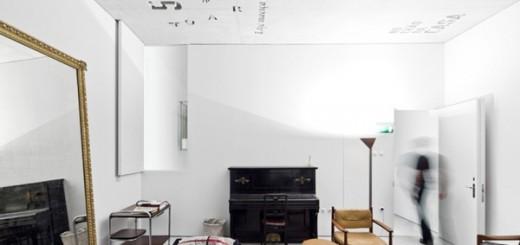 Comment faire un pliage de serviette en de jolis lapins - Peinture pour ecrire sur les murs ...