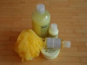 produits d'hygiene