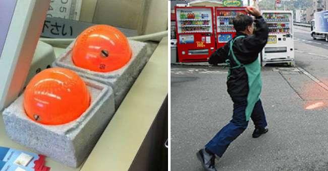 ces boules d 39 orange peuvent tre trouv es dans de nombreuses magasins japonais mais peu de. Black Bedroom Furniture Sets. Home Design Ideas